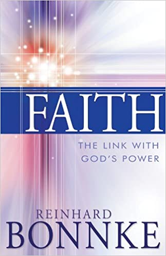 Book Faith: The Link With God's Power