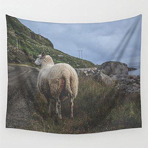 HXQ Beach Towel Digital Printing Tapestry Wall Blanket - Animal Series , g2-5 , 150130cm - Toalla Para Gimnasio