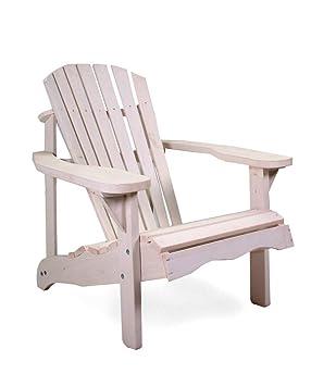 Amazon.de: osoltus Canadian Deck Chair Adirondack Stuhl ...