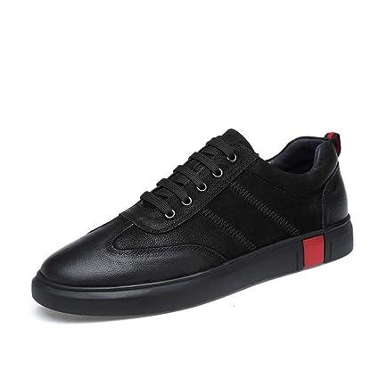 de2ea253bbadb Amazon.com: Weixiao Newest Deck Shoes, Men's Casual Shoes Non-Slip ...