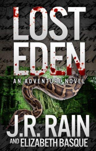 #freebooks – Lost Eden by J.R. Rain