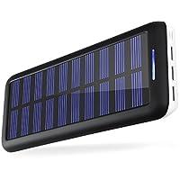 Portable Chargers KEDRON 22000 Solar Cha...