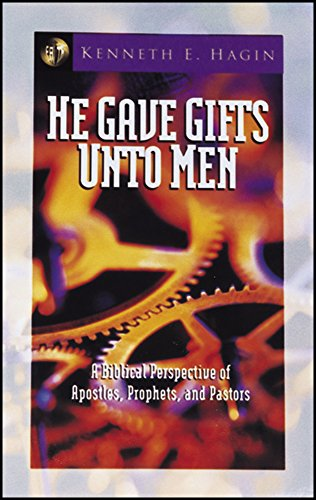 He Gave Gifts Unto Men ebook product image