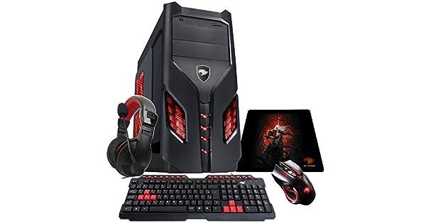 fd4e775f19d Pc G-fire Amd A4 7300 8gb 1tb Radeon Hd8470d 2gb integrada Computador Gamer  Hermes V Gkh Htg-96  Amazon.com.br  Informática