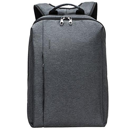Tigernu Business Laptop Rucksack 14,1-17 Zoll für Damen, Herren, Student,geeignet für Schule, Reisen, Outdoor 47x30x18cm