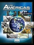 img - for Las Americas Semejanzas y Diversidad Cuaderno book / textbook / text book