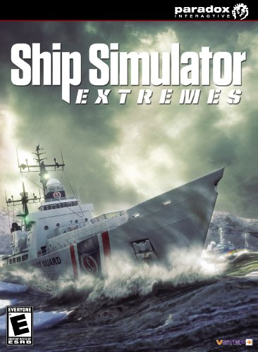 Ship Simulator Extremes - Free Demo [Download] ()