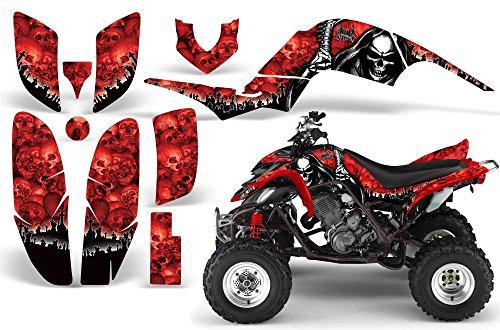 2001-2005- Yamaha Raptor 660 AMRRACING ATV Graphics Decal - Kits Graphics Atv