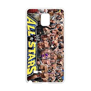 All stars robust muscles man Cell Phone Case for Samsung Galaxy Note4