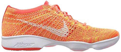 Crimson Bright Mango Fit Da Zoom Nike bright Agility Ginnastica Donna Scarpe n80IIqp6