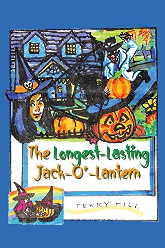 The Longest-Lasting Jack-O'-Lantern]()