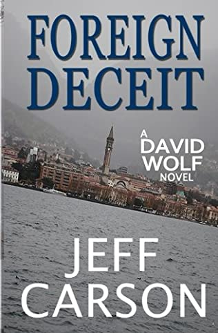 book cover of Foreign Deceit