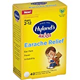Swimmers Ear Relief Tablets for Kids by