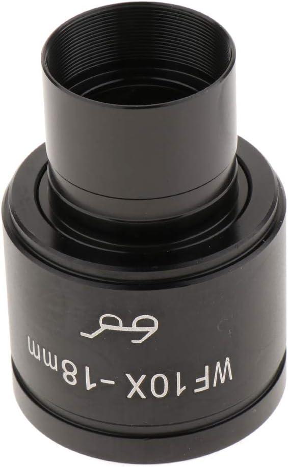 23.2mm WF10X//18mm Biological Microscope Wide Angle Hight Eyepiont Eyepiece
