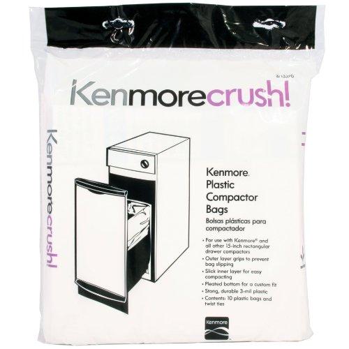 Kenmore 13370 Plastic Compactor Kenmorecrush