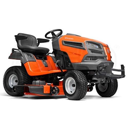 Buy riding mower for slopes