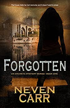 Forgotten by [Carr, Neven]