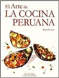 img - for El Arte de la Cocina Peruana book / textbook / text book