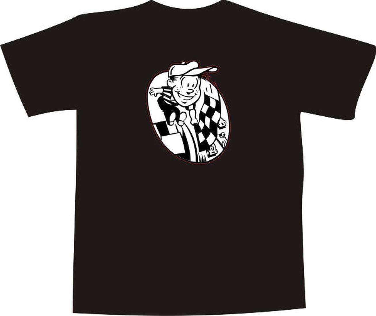 Black Dragon - T-Shirt E1222 - Logo/Grafik/Design - Finish - Ziel ...