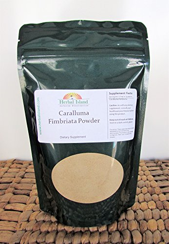 Caralluma Fimbriata Powder (8 OZ or 1/2 LB) - Appetite Su...