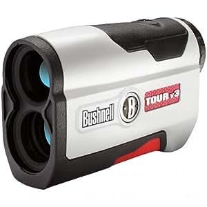 Bushnell Tour V3 Patriot Pack Golf Rangefinder