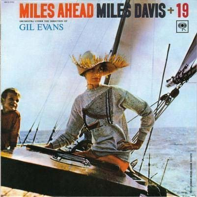 Miles Ahead by Sony