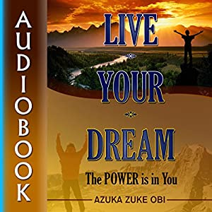 Live Your Dream Audiobook