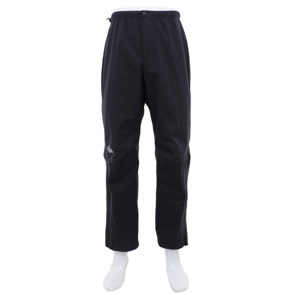 ポールワーズ(ポールワーズ) ポールワーズ POLEWARDS RAIN PANTS パンツ PWP15S0120M B01HJCORUU S|ブラック ブラック S