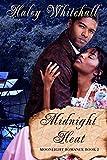 Midnight Heat (Moonlight Romance Book 2)