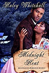 Midnight Heat (Moonlight Romance Book 2)