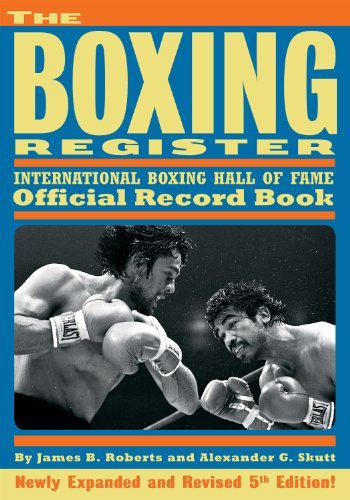 the history of boxing - 7
