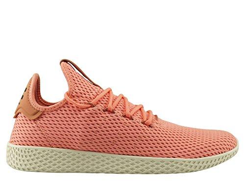 Adidas Pw Tennis Hu - By8715 - Färgen Rosa - Storlek: 10.0