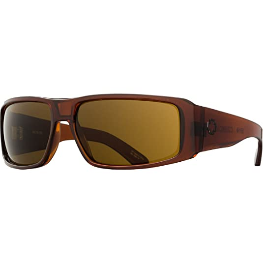 7c41283195 Amazon.com  Spy Optic Unisex Council Polarized Sunglasses