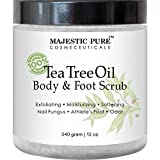 Magnus Buy Ortte Tea Body Scrub for Acne Clean Me Up – Review (2018)
