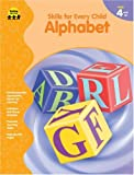 Alphabet, Carson-Dellosa Publishing Staff, 1570294534