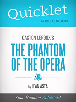 The Phantom of the Opera Analysis
