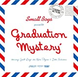 Graduation Mystery/Cosmic Action