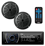 Best Marines - Pyle Bluetooth Marine Stereo Receiver & Speaker Kit Review