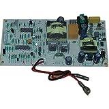 Rashri Multicolor Mother Board & PCB of CFL Inverter 45 watt used for Wi Fi & Mobile Charger & DC Fan