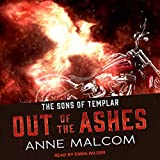 Out of the Ashes: Sons of Templar MC Series, Book 3