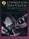 Chords for Jazz Guitar, Charlton Johnson, 0634047140