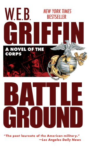 Battleground the corps series book 4 kindle edition by web battleground the corps series book 4 by griffin web audible sample fandeluxe Image collections