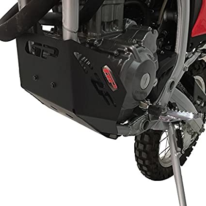 Amazoncom Inpreda Skid Plate Engine Guard Compatible With Honda