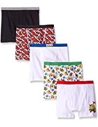 Boys' Pokemon 5pk Boxer Briefs