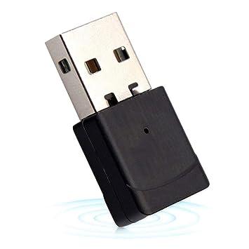 BAIYI Receptor de señal WiFi portátil USB Tarjeta de Red ...