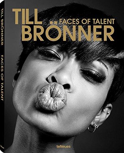 Till Bronner. Faces of talent. Ediz. inglese e tedesca (Inglese) Copertina rigida – 13 nov 2014 D. Knight TeNeues 383279865X Altra illustrata