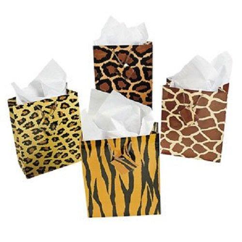 Animal Safari Medium Birthday Favors product image