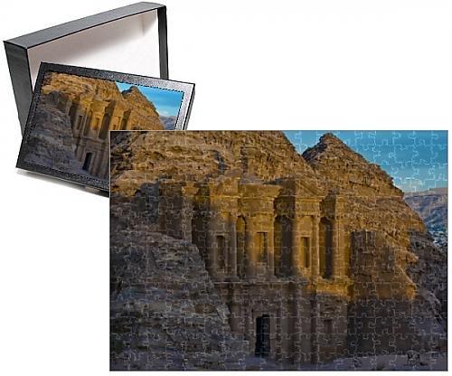 Al Deir Monastery - 2