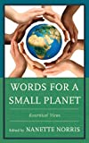 Words for a Small Planet, Barros-Grela/Norris, 0739171585