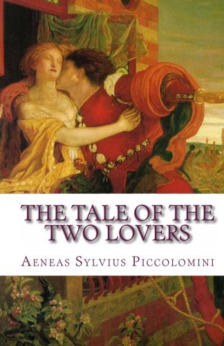 The Tale of the Two Lovers ebook